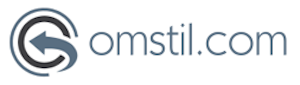 Omstil.com Logo